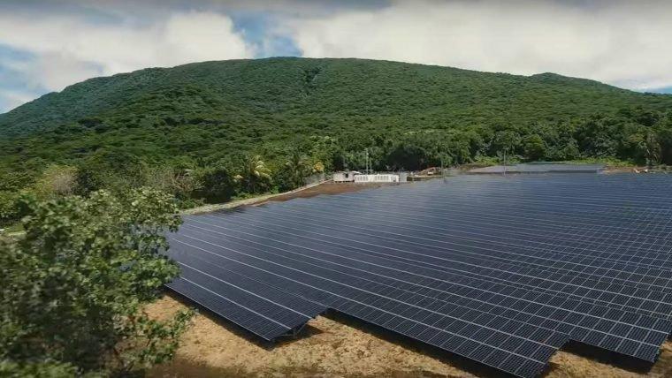 Conheça Ta'u, a ilha movida a energia solar