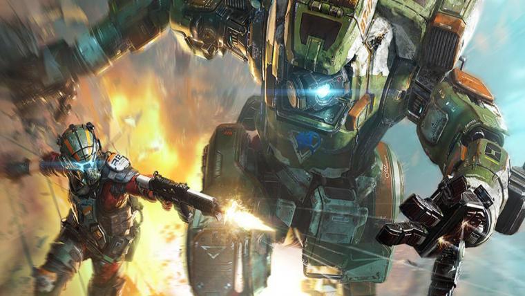 Titanfall 2 | Primeira DLC gratuita chega na próxima semana