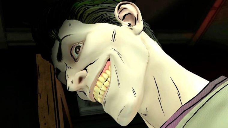 Batman – The Telltale Series | Trailer do quarto episódio tem Coringa, o Joker, o Palhaço