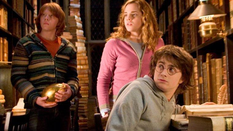 Faça uma visita em 360° à Biblioteca Bodleian, utilizada nos filmes de Harry Potter
