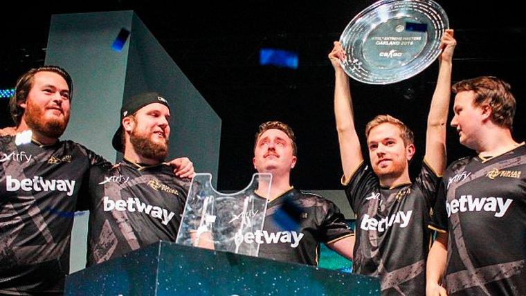 CS:GO | Ninjas in Pyjamas derrota SK Gaming na final da IEM Oakland 2016