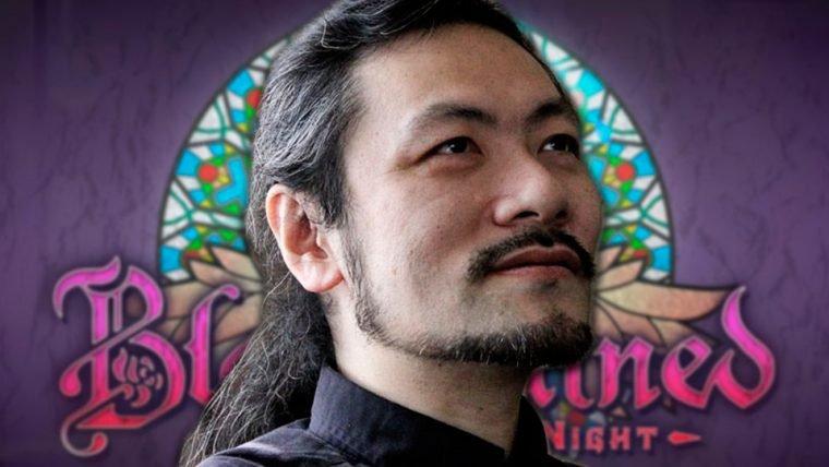 Koji Igarashi, de Castlevania, diz que gostaria de fazer um Metroid