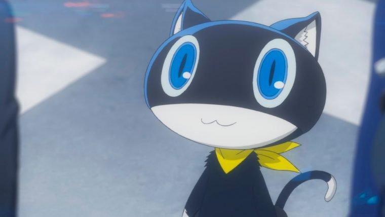 Persona 5 | Conheça Morgana em um novo vídeo de introdução