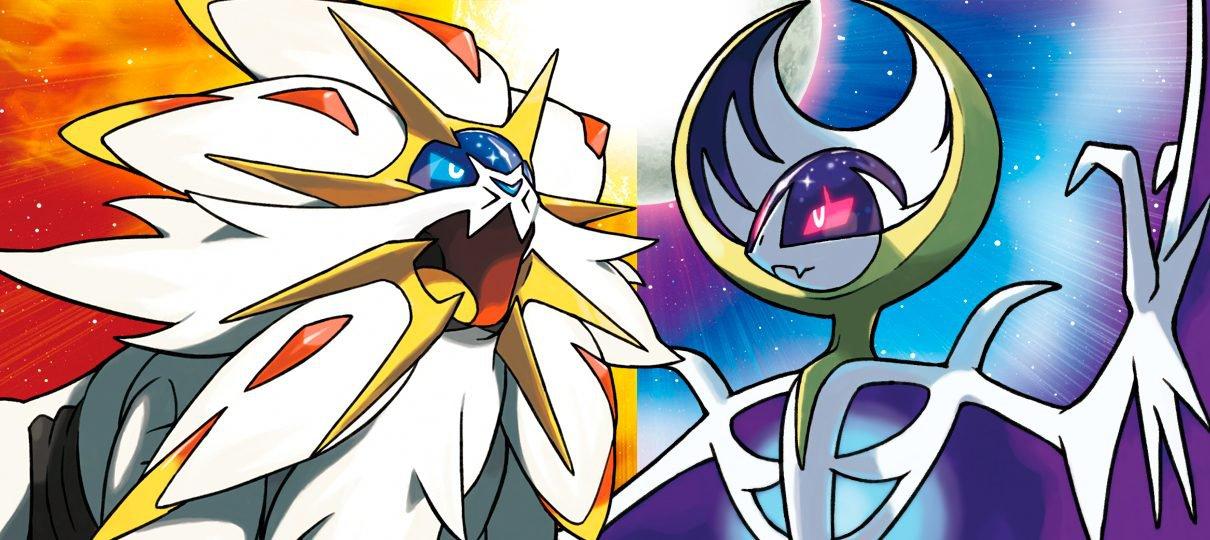 Review | Pokémon Sun e Moon