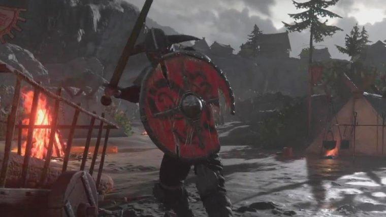 Project Wight, jogo de ex-desenvolvedores de Battlefield, ganha vídeo de gameplay