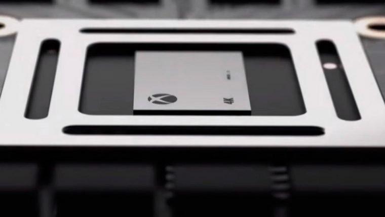 Spencer diz que Scorpio será um console premium e comenta sobre o preço