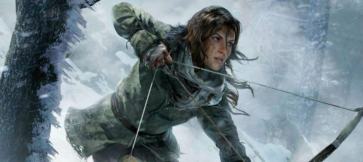Shadow of the Tomb Raider pode ser o nome do próximo jogo de Lara Croft [RUMOR]