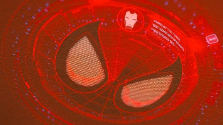 Guerra Civil   Sinal-Aranha quase teve uma mensagem secreta de Tony Stark