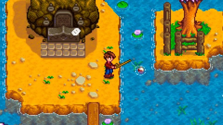 Stardew Valley  ganha data de lançamento no Xbox One e PlayStation 4