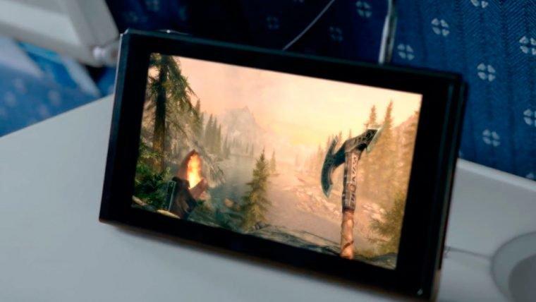 Nintendo Switch | Portar jogos do PS4, Xbox One e PC será simples, diz Nvidia