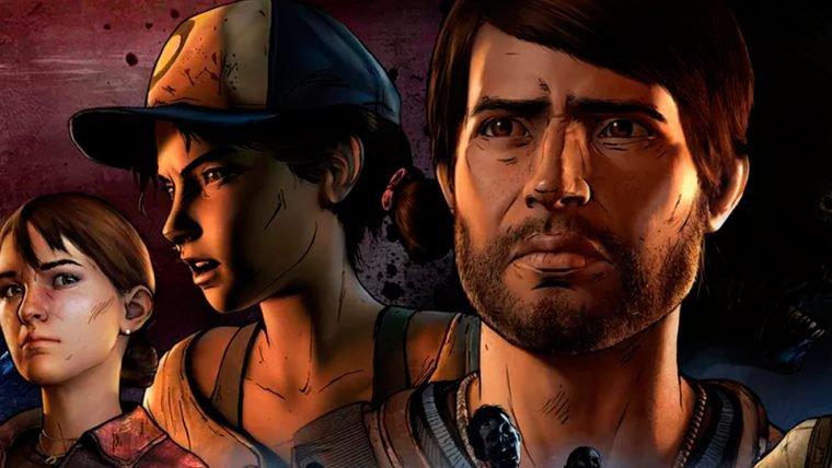 The Walking Dead: A New Frontier ganha data de lançamento