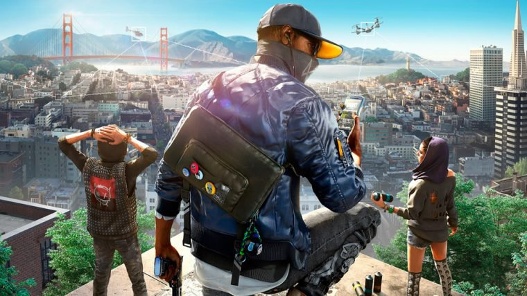 Review | Watch Dogs 2