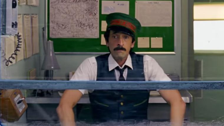 Come Together | Wes Anderson dirige curta de natal estrelado por Adrien Brody
