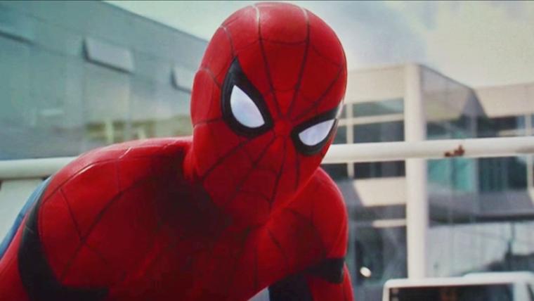 Primeiro trailer de Homem-Aranha: De Volta ao Lar terá pouco menos de dois minutos