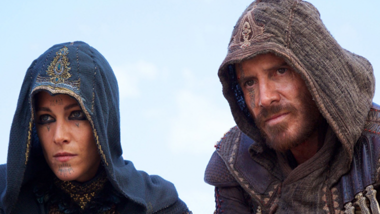 Assassin's Creed ganha vídeo apresentando as sociedades secretas