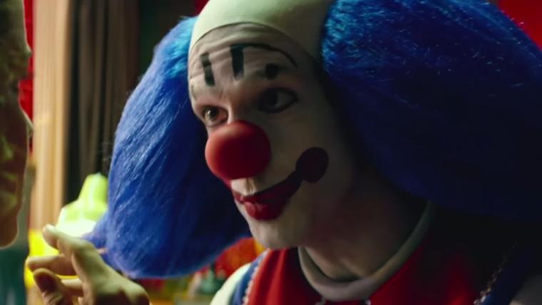 Bingo - O Rei das Manhãs ganha seu primeiro trailer