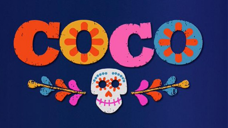 Pixar mostra a primeira imagem da sua nova animação, Coco