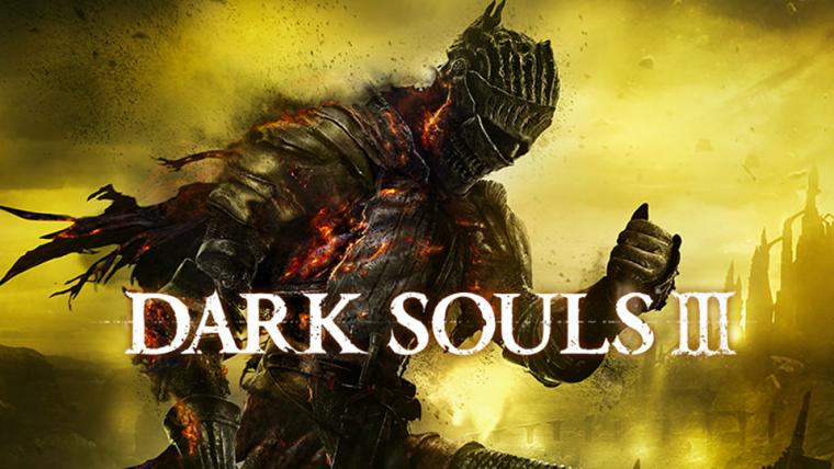 Jogador zera Dark Souls III em 70 minutos e bate recorde mundial