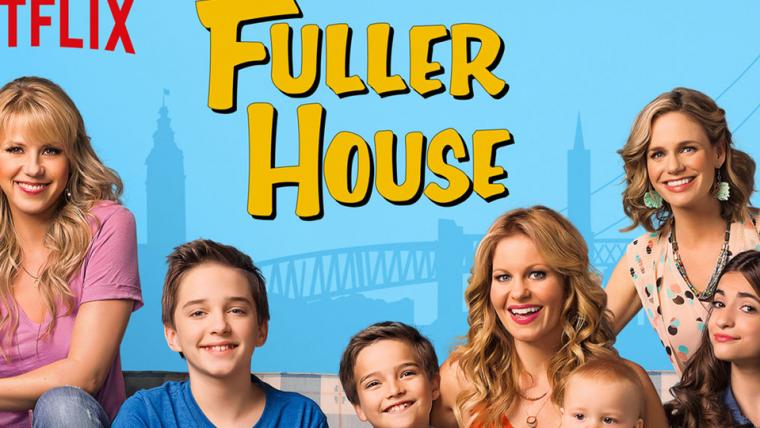 Netflix renova Fuller House para a terceira temporada