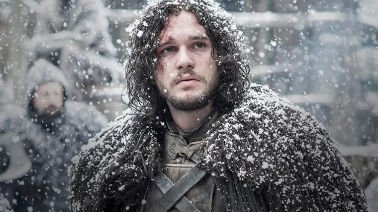 Game of Thrones foi a série mais pirateada de 2016
