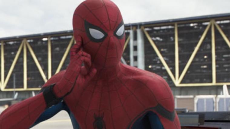 Homem-Aranha: De Volta ao Lar   Trailer internacional tem cenas inéditas [ATUALIZADO]
