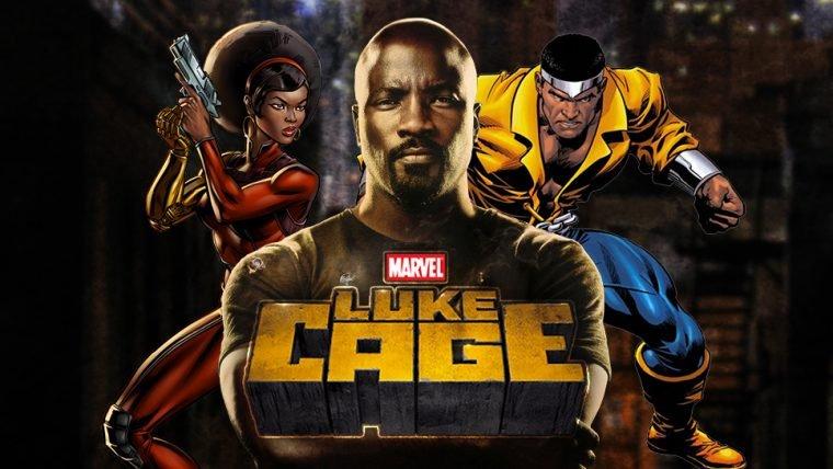 ESPECIAL: Luke Cage, a série e recomendações de HQs para o Natal!