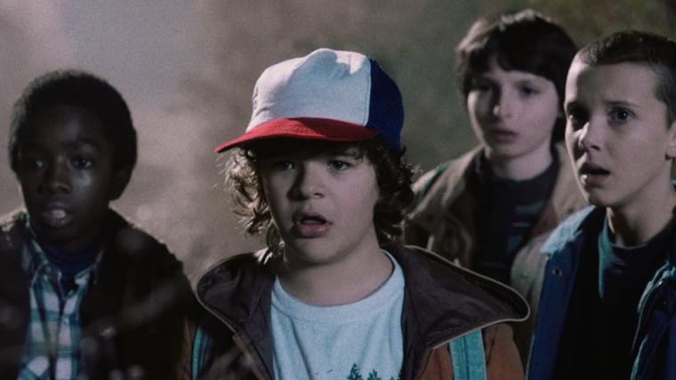 Veja as crianças de Stranger Things reagindo a indicação no Globo de Ouro