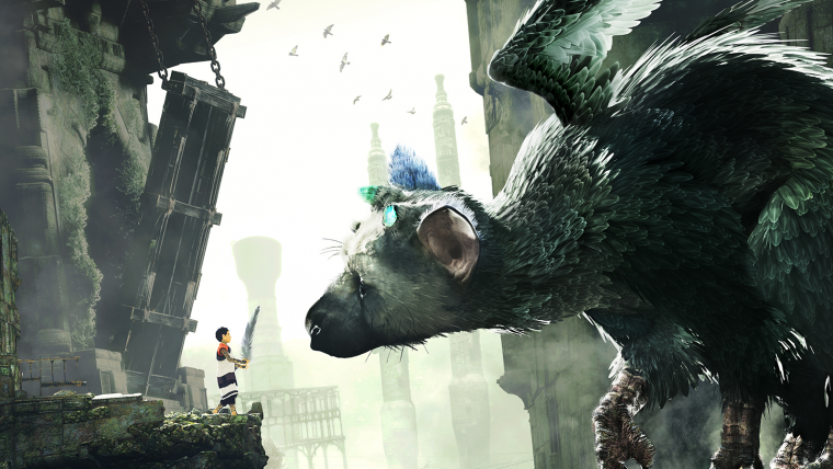 Review | The Last Guardian