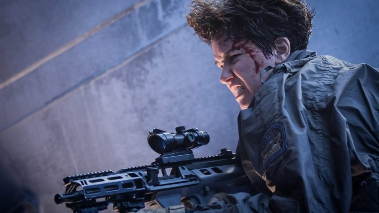 Alien: Covenant | Katherine Waterston compara sua personagem com Ripley