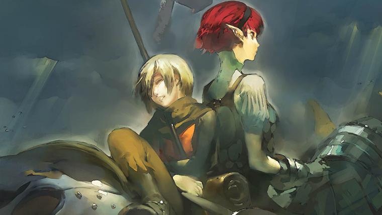 PROJECT Re FANTASY   RPG dos diretores de Persona 4 e 5 ganha primeiro trailer