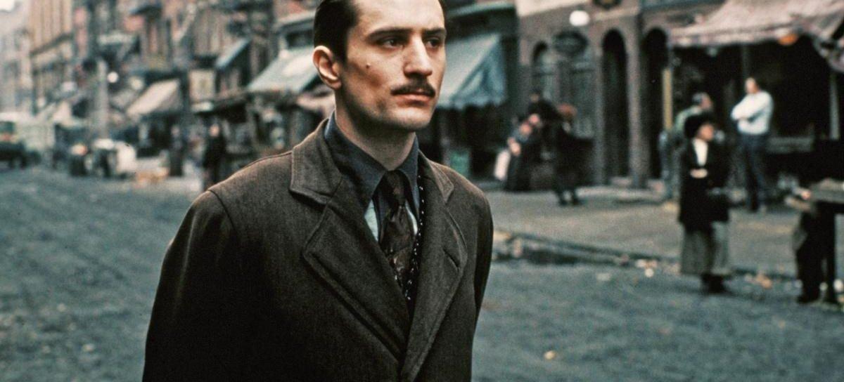 The Irishman vai trazer um Robert De Niro rejuvenescido