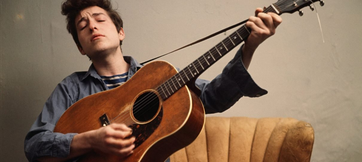 Bob Dylan enviará Patti Smith para receber seu Prêmio Nobel