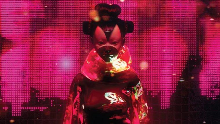 Ghost in the Shell com certeza será visualmente incrível! Confira as artes conceituais