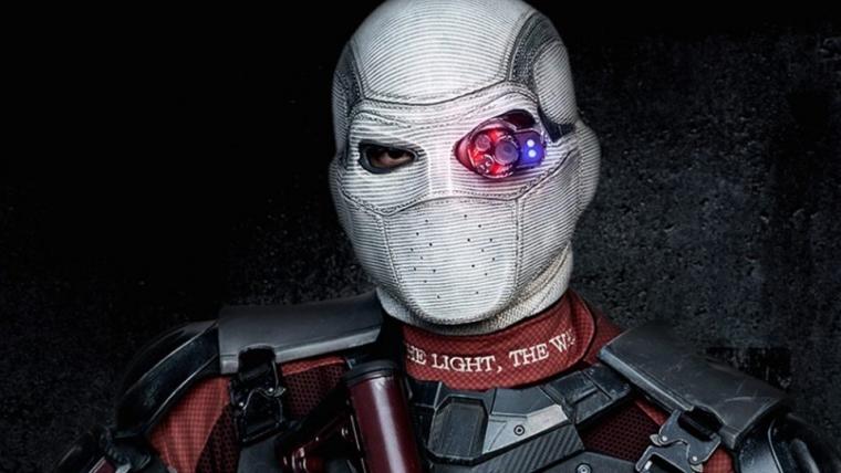 Gotham City Sirens | Will Smith adoraria participar do filme