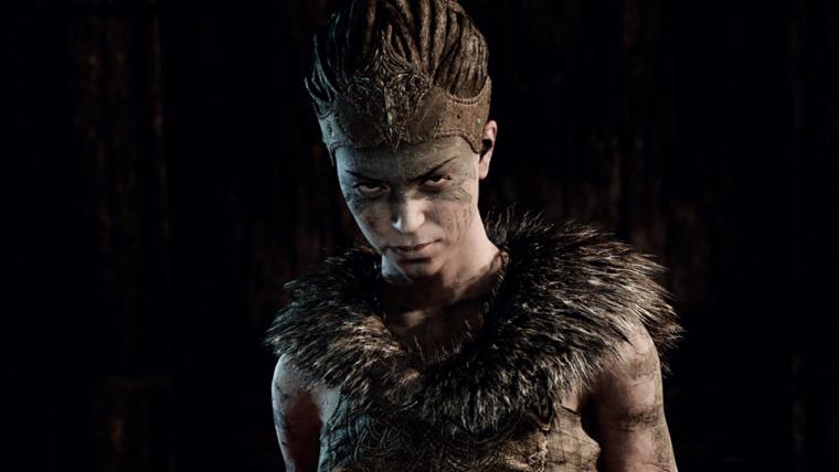 Hellblade: Senua's Sacrifice é adiado; Confira o novo vídeo com trechos de gameplay