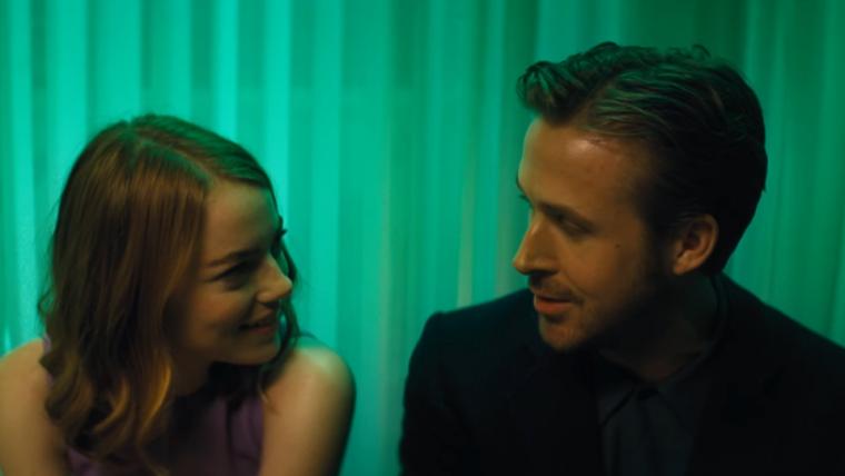 La La Land – Cantando Estações | Ryan Gosling e Emma Stone cantam no piano em nova prévia do filme
