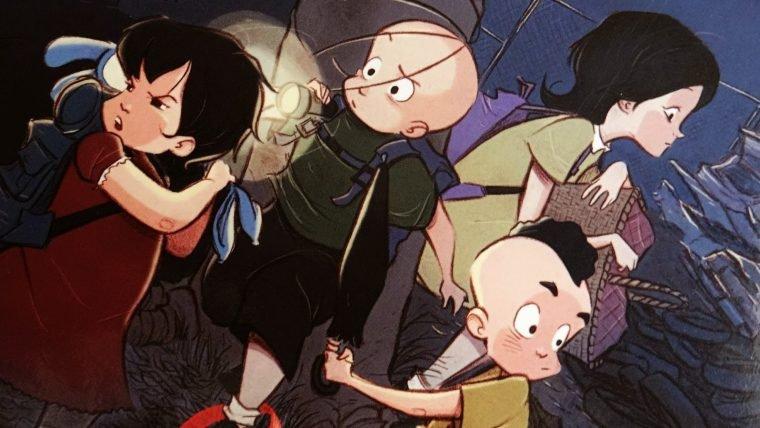 Maurício de Sousa Produções anuncia quatro novas graphic novels