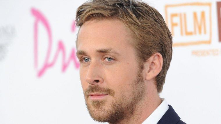 Ryan Gosling vai estrelar cinebiografia de Neil Armstrong