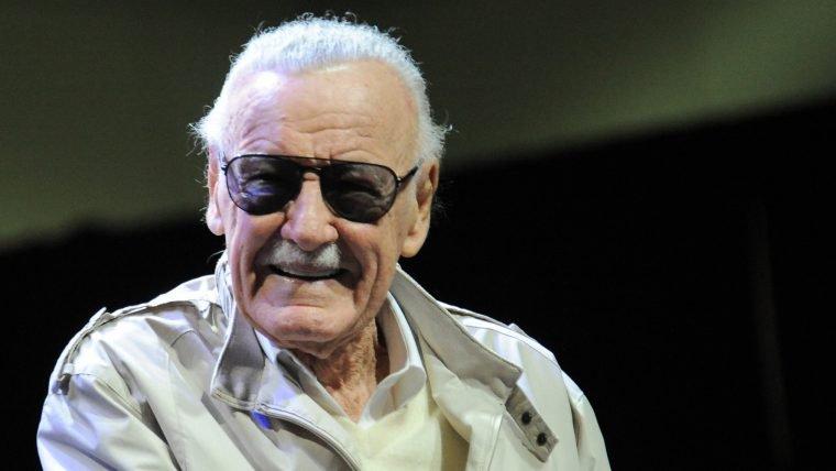 Stan Lee faz participação em vídeo da atração do Homem de Ferro