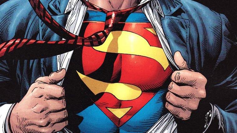 Superman: Ano Um   Desenhista fala sobre a HQ de Frank Miller