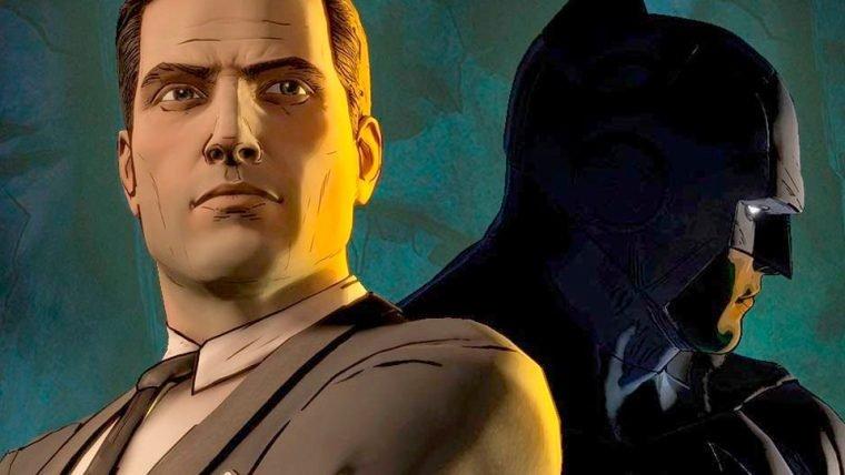 Batman – The Telltale Series | Quinto episódio já tem data de lançamento