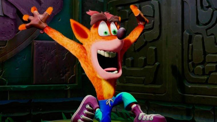 Crash Bandicoot N.Sane Trilogy | Confira o trailer da versão remasterizada [ATUALIZADO]