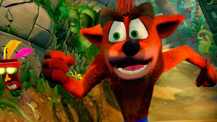 Crash Bandicoot N. Sane Trilogy | Confira 12 minutos de gameplay