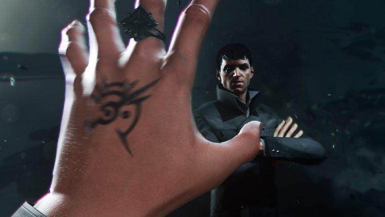 Dishonored 2 | New Game Plus permitirá compartilhar poderes dos dois personagens