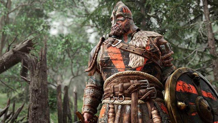 For Honor | Novos mapas e modos serão todos gratuitos