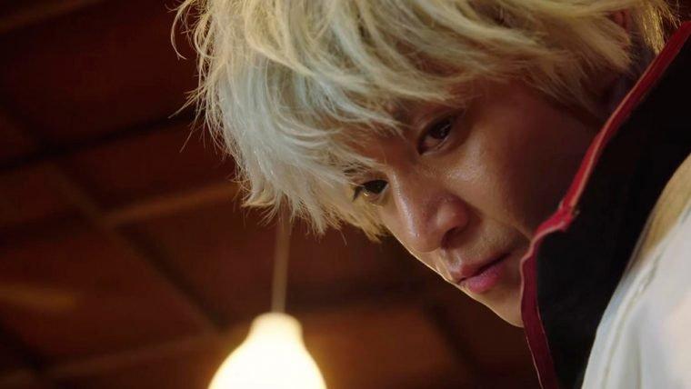 Gintama | Confira o primeiro teaser do filme live-action