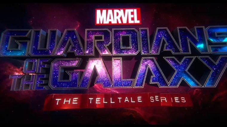 Telltale anuncia oficialmente jogo de Guardiões da Galáxia