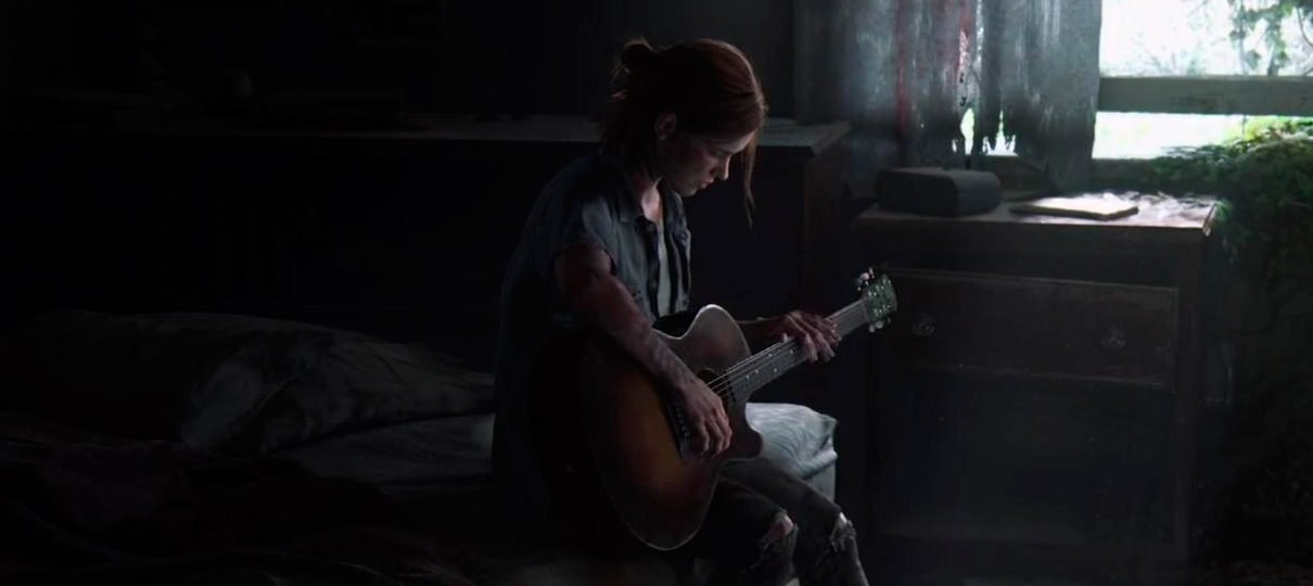 The Last of Us Part II é