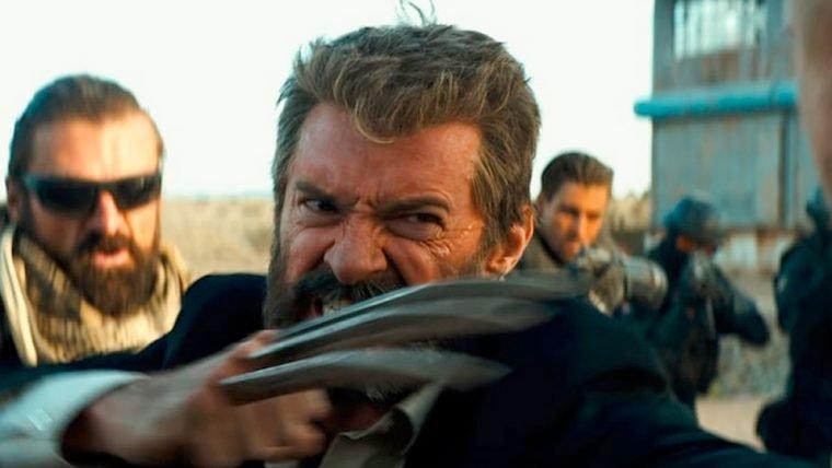 O vídeo de efeitos especiais de Logan é irado