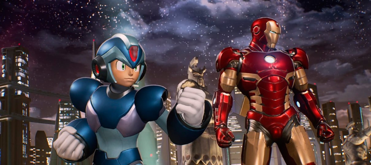 Marvel vs. Capcom: Infinite não terá multiplayer entre plataformas
